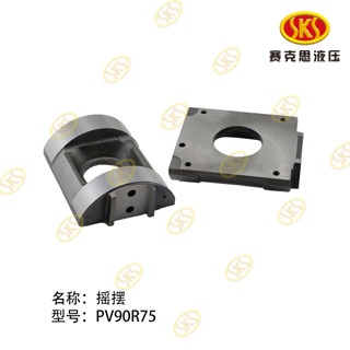 SWASH PLATE-PV90R75 639-5221A
