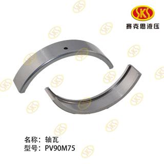 BEARING SEAT-PV90R75 639-5251