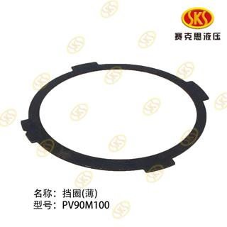 SLIPPER GUIDE RETAINER-PV90R100 640-5232A