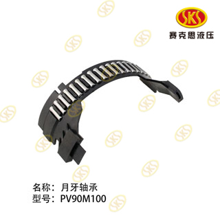 SADDLE BEARING-PV90R100 640-5250