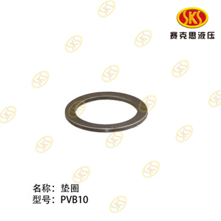 BACK UP RING-PVQ32 657-1202
