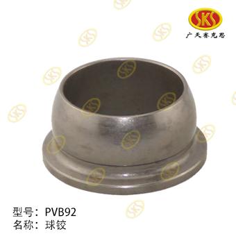 BALL GUIDE-PVC70R(TOSHIBA 8T,YUCHAI 8.5T) 661-4102