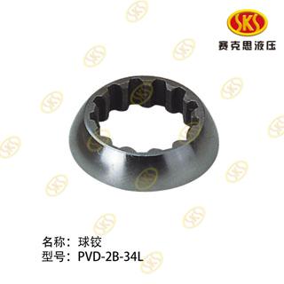 BALL GUIDE-PVD-2B-34L 671-4102