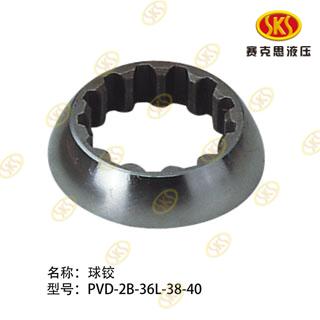 BALL GUIDE-EX35 672-4102
