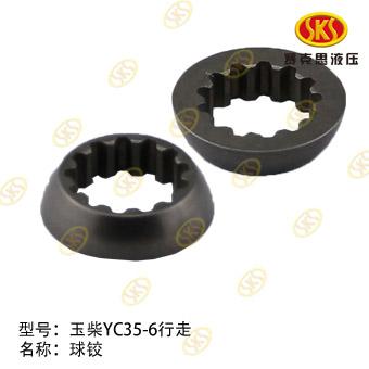 BALL GUIDE-PCL-200-18B 677-4102
