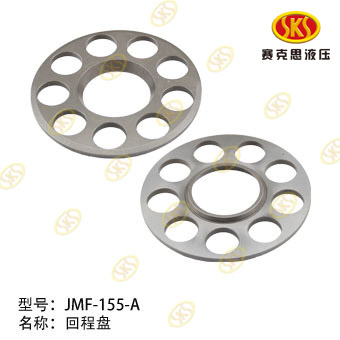 RETAINER PLATE-SG04 711-4111