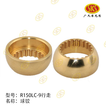 BALL GUIDE-S1-RG-A51V-D 723-4102