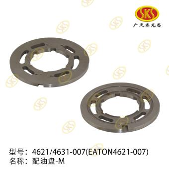 VALVE PLATE M-4631-007 752-4301