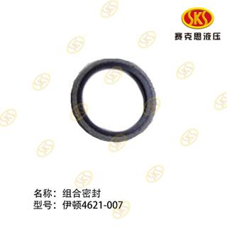 SHAFT SEAL KIT-4631-007 752-6200