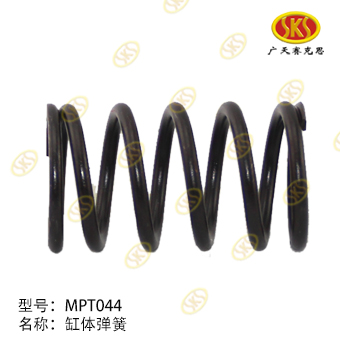COIL SPRING-MPT044 849-1301