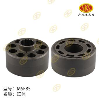 CYLINDER BLOCK-MSF-85 894-1101