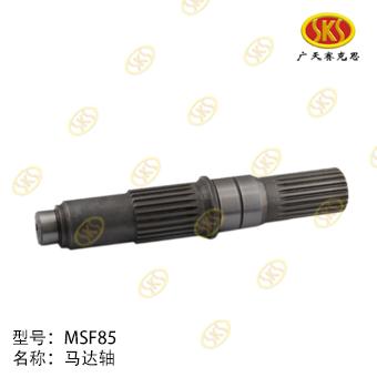 DRIVE SHAFT M-MSF-85 894-3201