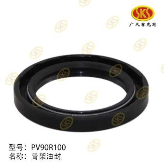 SHAFT SEAL-PV90R250 F0B-0041