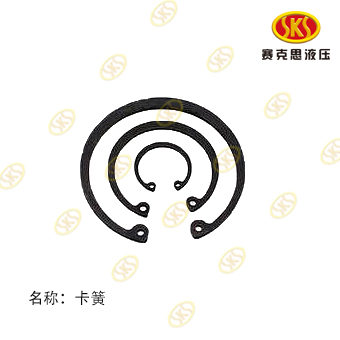 SNAP RING-MH600 L070118-1501