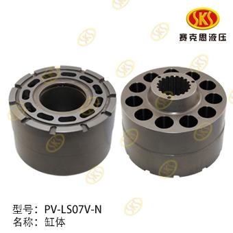CYLINDER BLOCK-PV-LS07V-N L09004-1101