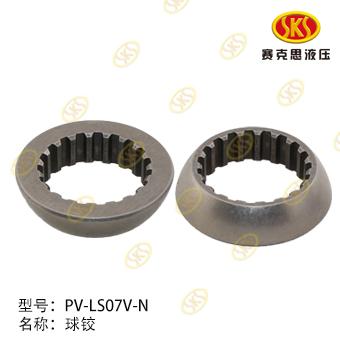 BALL GUIDE-PV-LS07V-N L09004-4102