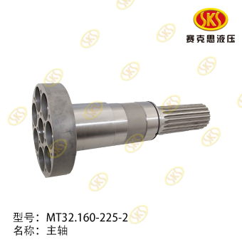MAIN SHAFT-LMF45 L09046-3401