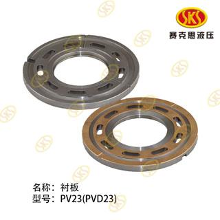 BEARING PLATE-PV23 L09095-4601