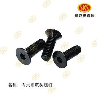 SOCKET BOLT-KYB87 SL703-003